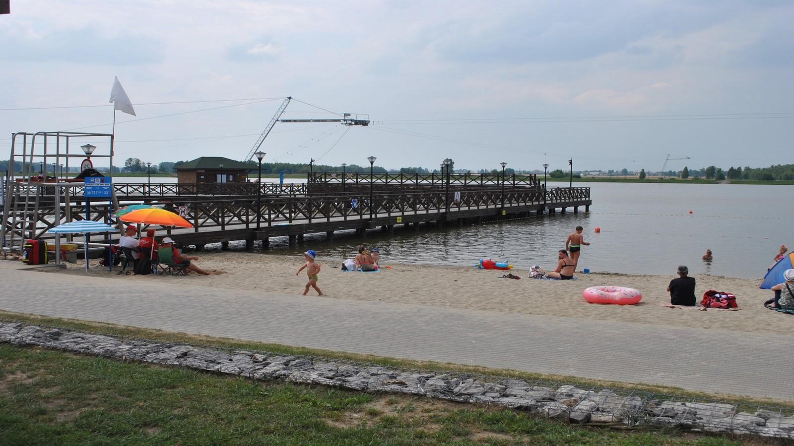 Kąpielisko 2021